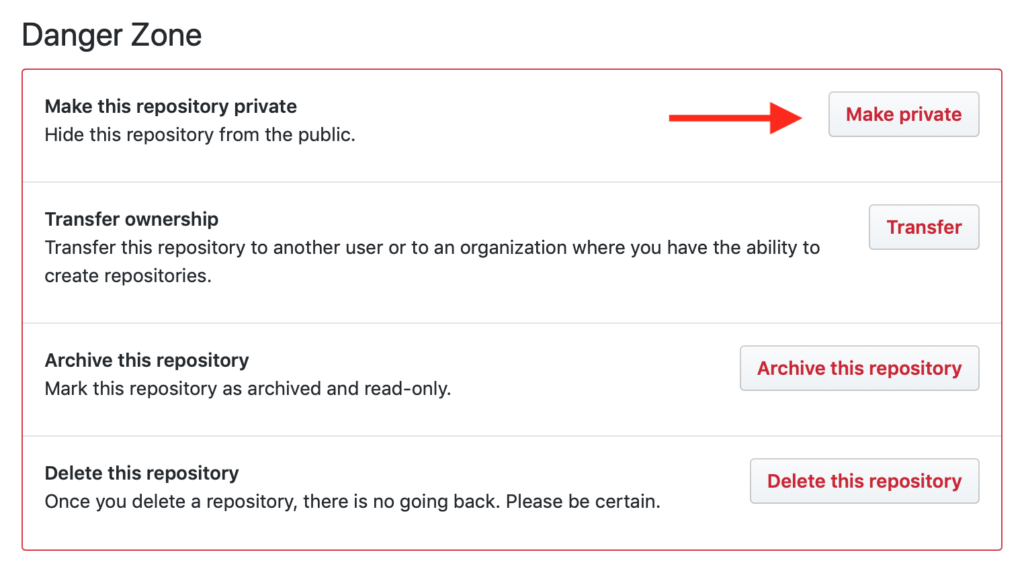 Taking advantage of free Github private repositories — Now Playing Apps